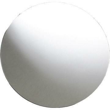 Maser Suction Cup Makeup/Shaving Mirror by Latitude Run