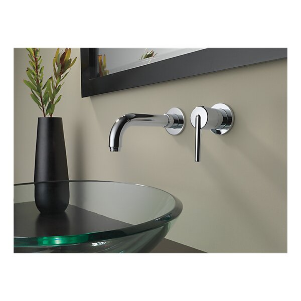 Trinsic® Bathroom Faucet Trim by Delta