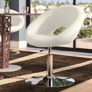Hellman Papasan Dining Chair