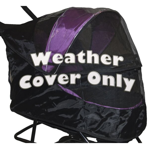 Weather Cover for No-Zip Special Edition by Pet Gear