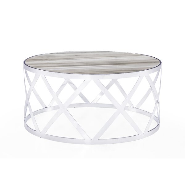Tribeca Coffee Table by Blink Home