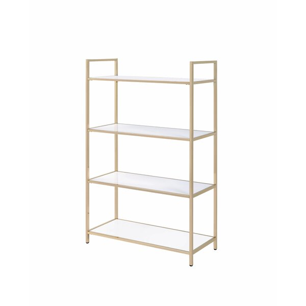 Audriana Etagere Bookcase By Mercer41