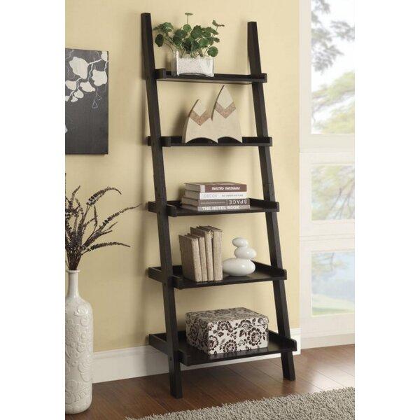 Melodie Ladder Bookcase By Ebern Designs