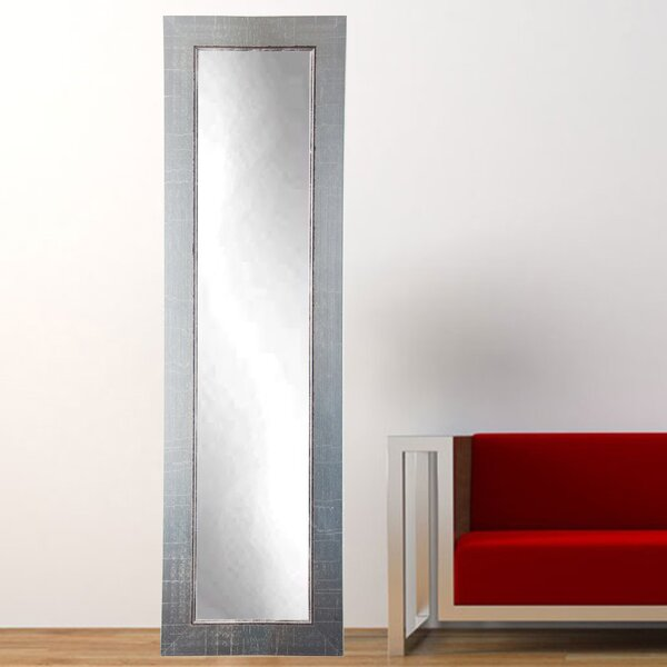 Designers Choice Tall Accent Mirror by Brandt Works LLC
