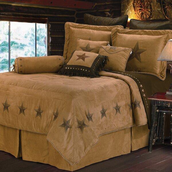 Alexis Star Comforter Set