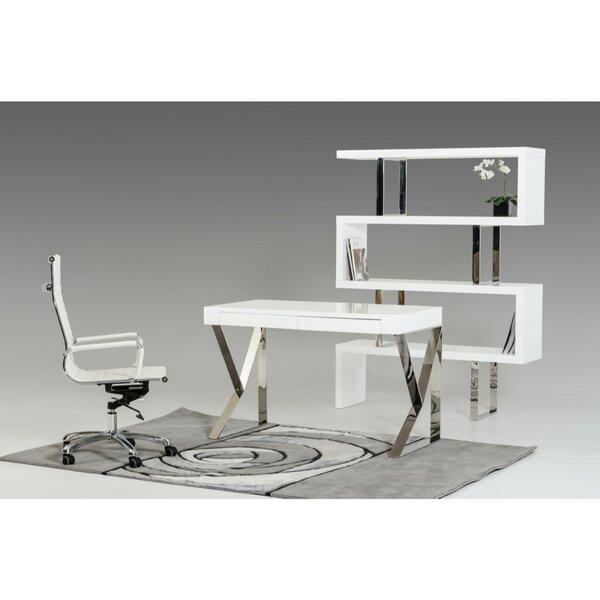 Lawrenceville Solid Wood Desk