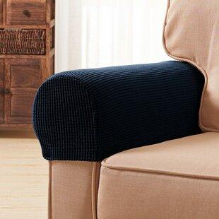 Armrest Slipcover (Set of 2)