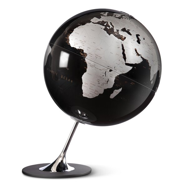 Anglo Globe by Atmosphere