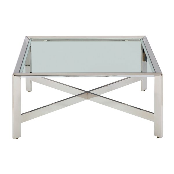 Denise Coffee Table by Allan Copley Designs