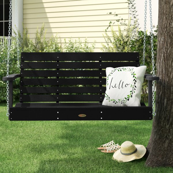 Shondra Porch Swing by Darby Home Co