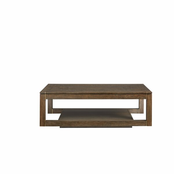 Panavista Coffee Table by Stanley Furniture