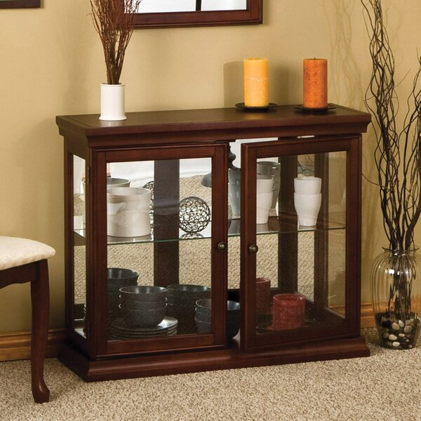 Curio Cabinet by Wildon Home®