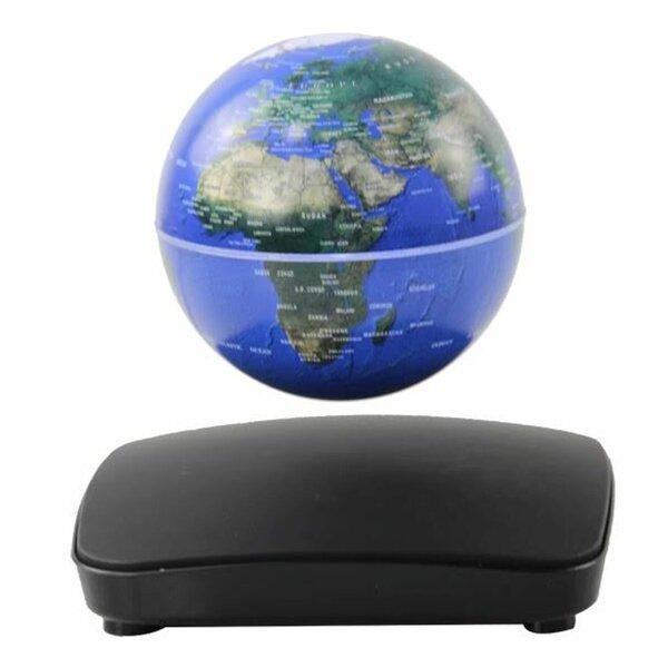 Levitation Globe by Heim Concept