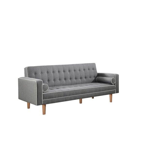 Tillman Convertible Sofa by Wrought Studio