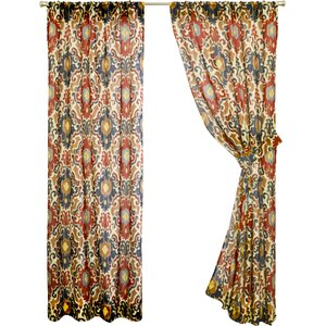 Mead Tailored Curtain Panels (Set of 2)