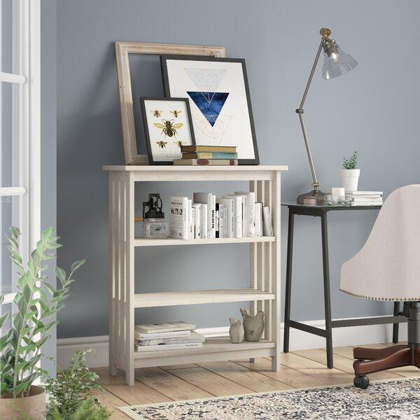 Lynn Standard Bookcase by Mistana