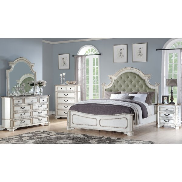 Standard Configrauble Bedroom Set by One Allium Way