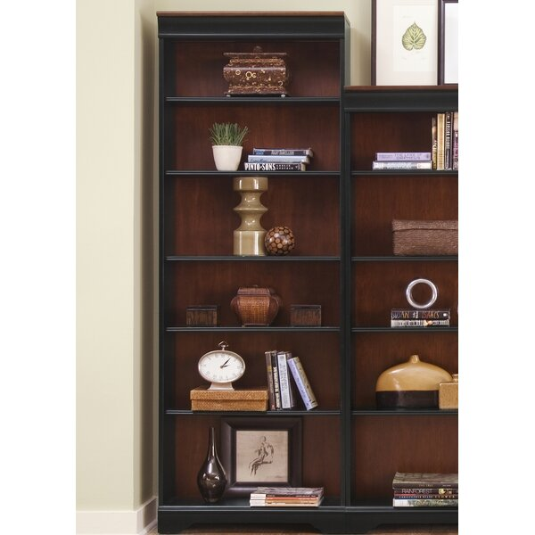 Bellingham Standard Bookcase by Canora Grey