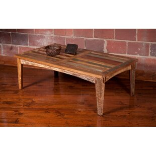 Merchant's Andaman Coffee Table William Sheppee