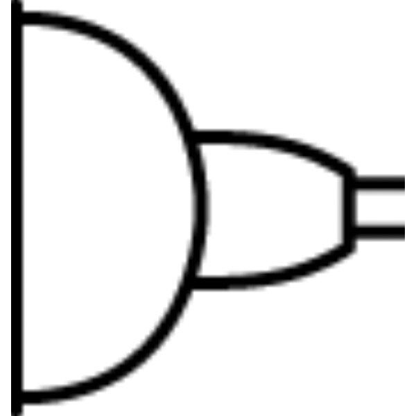 50W BULB NSP Halogen Light Bulb (Set of 10) by Kichler