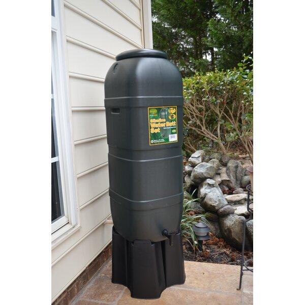 26 Gallon Rain Barrel by Bosmere