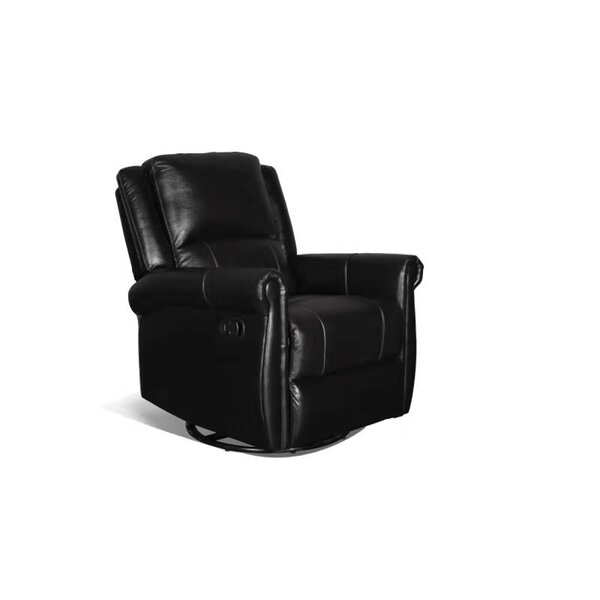 Jarra 21 Manual Swivel Glider Recliner W002839061