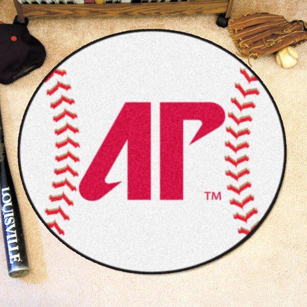 NCAA Austin Peay State University Baseball Mat by FANMATS