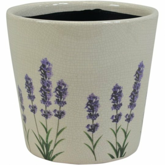 Lapan Flower Ceramic Pot Planter by Ophelia & Co.