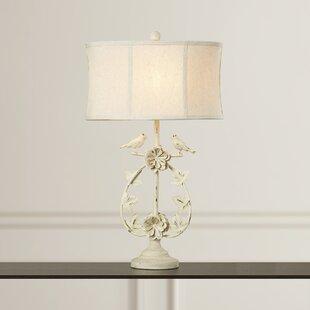 Reviews Mufeeda 31 Table Lamp By Ophelia & Co.