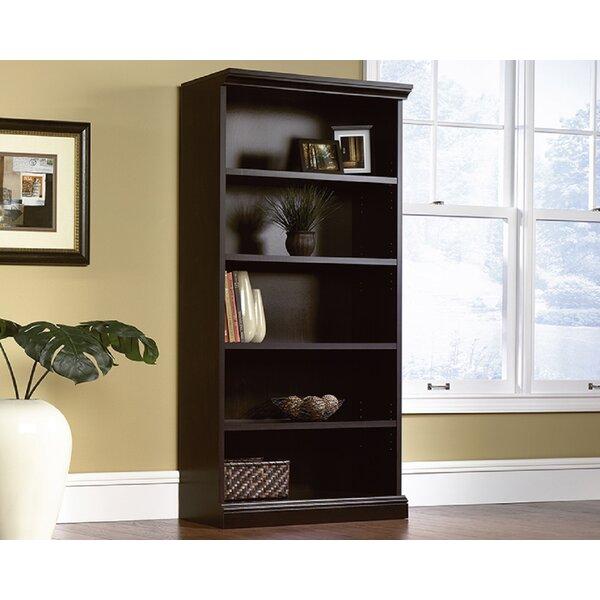 Ville Library Standard Bookcase By Winston Porter