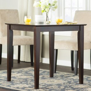 Merveilleux Frost Square Dining Table