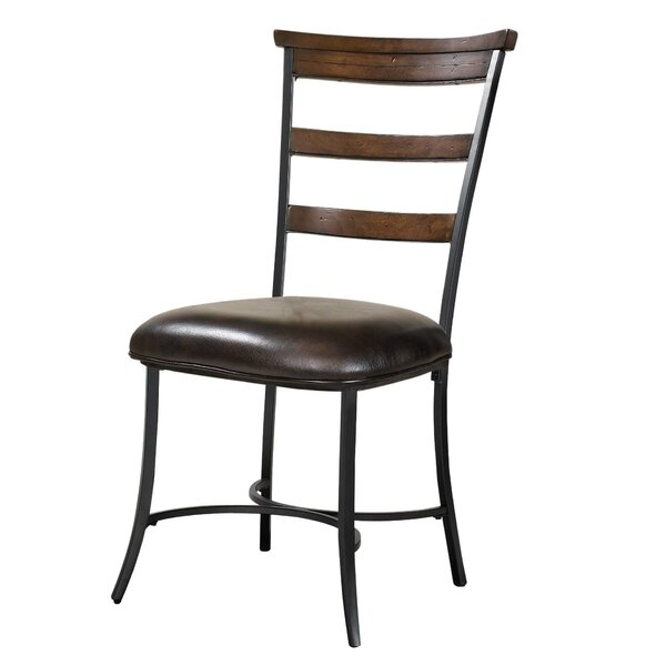 Royalton Upholstered Dining Chair (Set of 2) by Red Barrel Studio