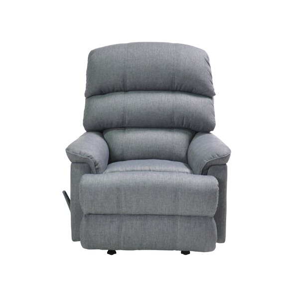 Filkins Manual Rocker Recliner [Red Barrel Studio]