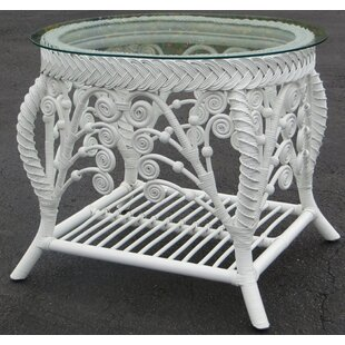 Patnode End Table