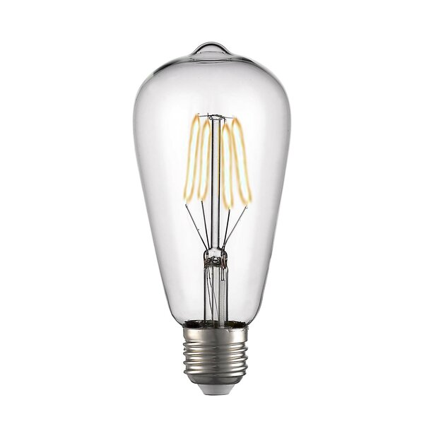 60W E26/Medium Incandescent Vintage Filament Light Bulb by Innovations Lighting