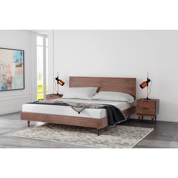 Loftus Platform Bed by Corrigan Studio