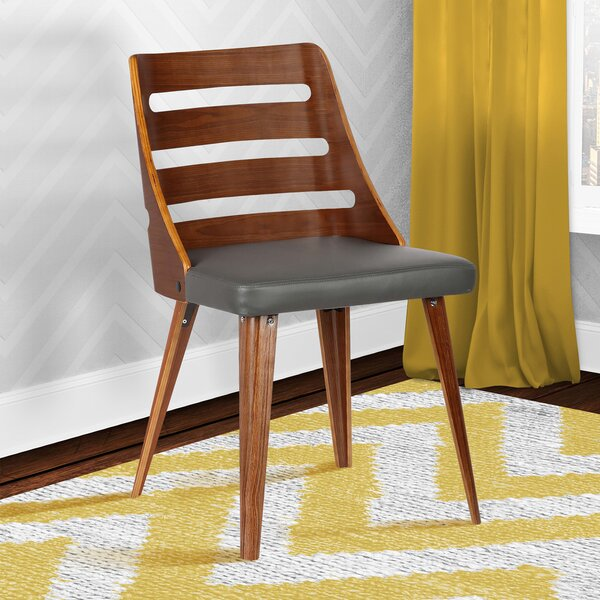Thurman Solid Wood Dining Chair by Langley Street?? Langley Street�??