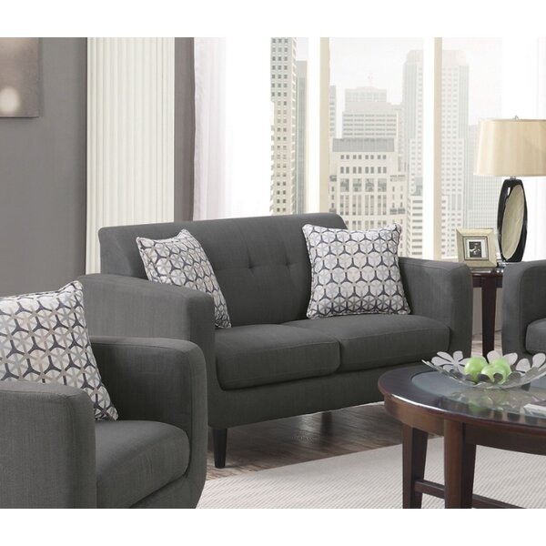Clearance Avianna Loveseat by Ivy Bronx by Ivy Bronx