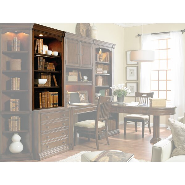 Cherry Creek 56 H x 32 W Desk Hutch by Hooker Furniture