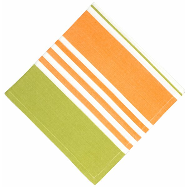 Belize Napkins (Set of 6) by Traders and Company