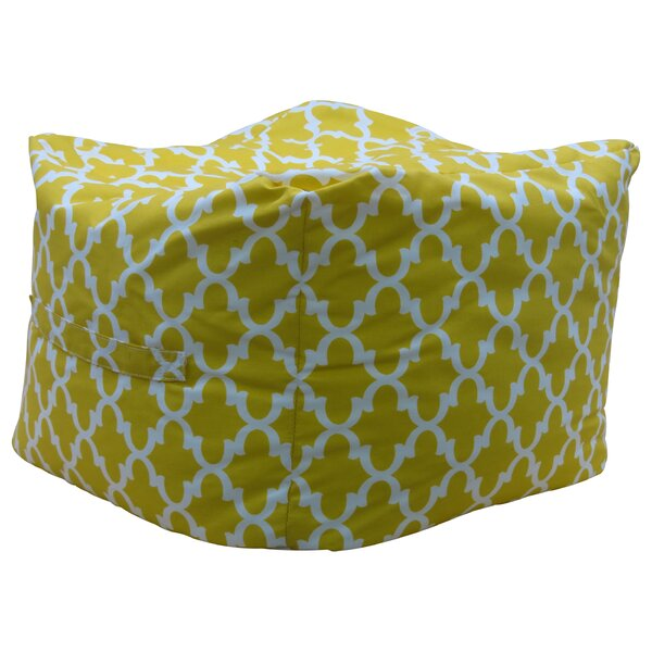 Premiere Home Pouf By Fox Hill Trading Discount