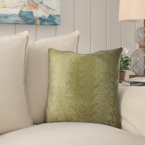 Labarge Handmade Luxury Pillow by Bayou Breeze