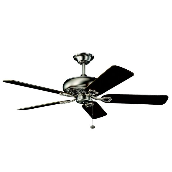 52 Trammell 5-Blade Ceiling Fan by Andover Mills