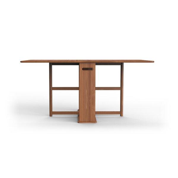 Gattilier Gateleg Dining Table by Brayden Studio Brayden Studio