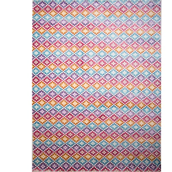 Marvine Area Rug by Wrought Studio