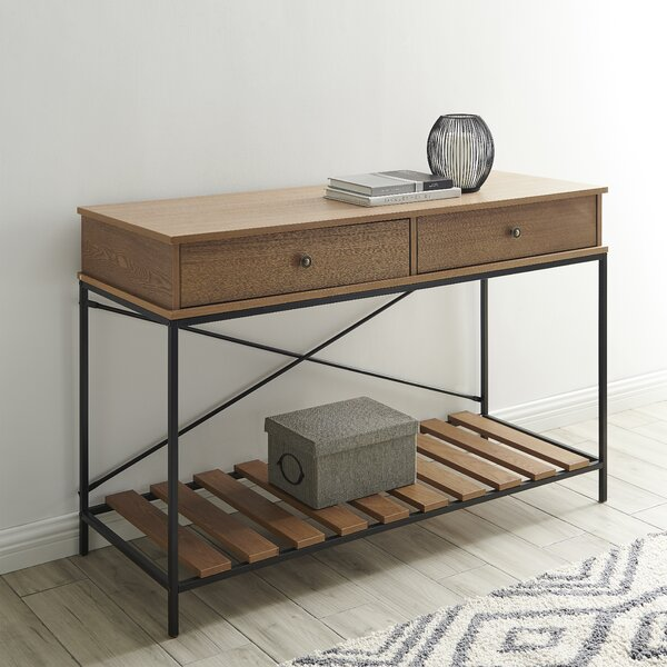 Review Pagedale Console Table