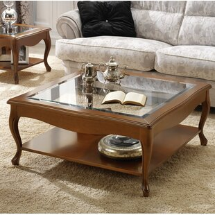 Royce Lift-Top Coffee Table