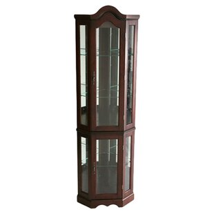Attrayant Corner China U0026 Curio Cabinets Youu0027ll Love | Wayfair