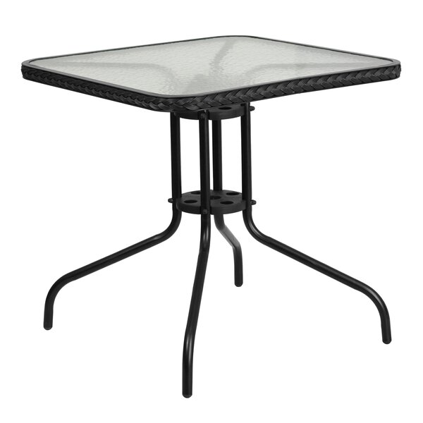 Melrose Bistro Table by Charlton Home