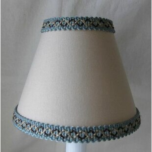 Savings Day Spa 11 Fabric Empire Lamp Shade By Silly Bear Lighting